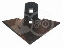 Heavy cultivator hoe  200 mm