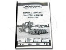 parts catalog NG Plus 3 /2005