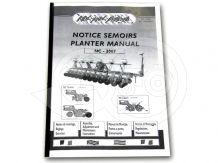 parts catalog NC / 2007