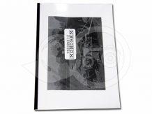 parts catalog PNU 1979