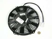 Manitou air conditioning condenser fan