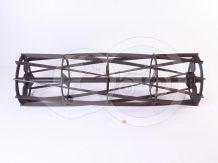 Clod-breaker (110x31 cm) with accessories