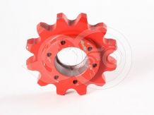 Oros sprocket 687 (sunflower insert)