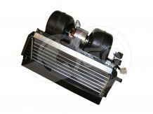 Belarus/MTZ heatingradiator 2 motor complete