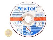 tool cutting wheel  115x22,23 (cutting disc)