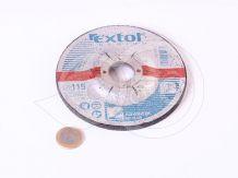Tool grinding wheel 115x6x22, 23 (grinding wheels)