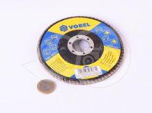 Tool grinding wheel 115 mm blade, P100