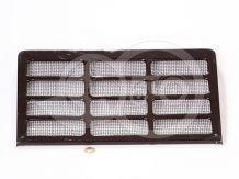 Belarus/MTZ cooling the lower grid (24x43 cm), engine bonnet